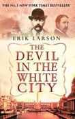 """The devil in the white city - murder, magic and madness at the fair that changed Amerika"" av Erik Larson"