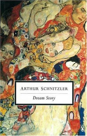 """Dream Story"" av Arthur Schnitzler"