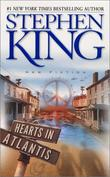 """Hearts In Atlantis"" av Stephen King"