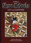 """""""Skrue McDucks liv og levnet"""" av Walt Disney"""