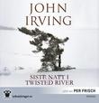 """""""Siste natt i Twisted River"""" av John Irving"""