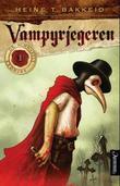 """""""Vampyrjegeren"""" av Heine T. Bakkeid"""