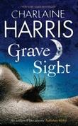 """""""Grave sight"""" av Charlaine Harris"""