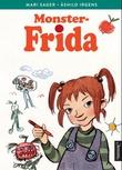 """""""Monster-Frida"""" av Mari Sager"""