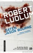 """""""Gåten Jason Bourne"""" av Robert Ludlum"""
