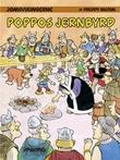 """Poppos jernbyrd - Jomsvikingene 6"" av Freddy Milton"