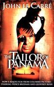 """""""The tailor of Panama"""" av John Le Carré"""