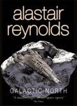 """""""Galactic north"""" av Alastair Reynolds"""