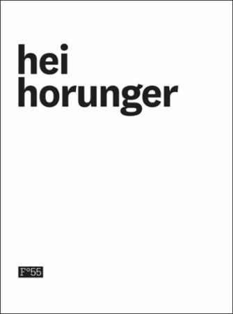 """""""Hei horunger"""" av Bård Torgersen"""