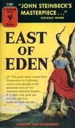 """""""East of Eden"""" av John Steinbeck"""
