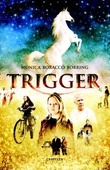 """""""Trigger"""" av Monica Boracco Borring"""