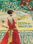 """Death in Daylesford - Phryne Fisher Mysteries Book 21"" av Kerry Greenwood"