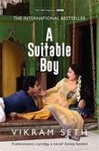 """A suitable boy"" av Vikram Seth"