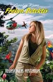 """""""Frøken Detektiv - regnskogens mysterium"""" av Carolyn Keene"""