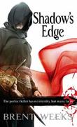 """Shadow's Edge - Night Angel Trilogy Book 2"" av Brent Weeks"