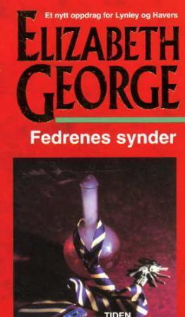 """""""Fedrenes synder"""" av Elizabeth George"""