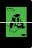 """De bibliotafe"" av Hans Petter Blad"