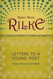 """""""Letters to a Young Poet"""" av R M Rilke"""
