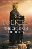 """The children of Hurin"" av J.R.R. Tolkien"