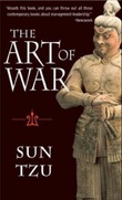 """The art of war"" av Tzu Sun"