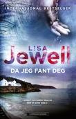 """""""Da jeg fant deg"""" av Lisa Jewell"""