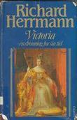 """""""Victoria en dronning for sin tid"""" av Richard Herrmann"""