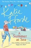 """A summer at sea"" av Katie Fforde"
