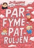 """""""Parfymepatruljen"""" av Bjørn Ingvaldsen"""