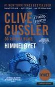 """""""Himmeløyet"""" av Clive Cussler"""