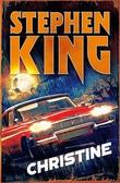 """""""Christine - halloween edition"""" av Stephen King"""