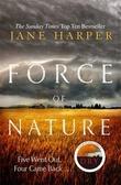 """""""Force of nature"""" av Jane Harper"""