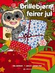 """""""Brillebjørn feirer jul"""" av Ida Jackson"""