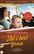 """Ild i tørt gress"" av Anna Jean Mayhew"