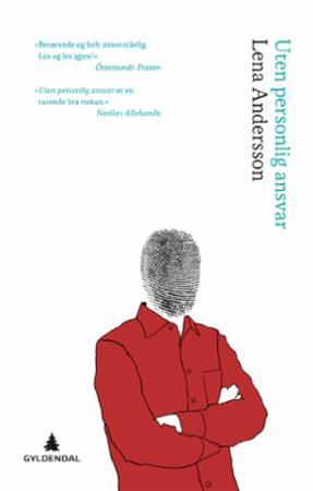 """""""Uten personlig ansvar"""" av Lena Andersson"""