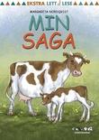 """""""Min Saga"""" av Margareta Nordqvist"""