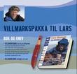 """""""Villmarksboka - utstyr, feltkunnskap og overlevelsesteknikk"""" av Lars Monsen"""