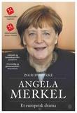 """""""Angela Merkel - et europeisk drama"""" av Ingrid Brekke"""