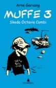 """""""Muffe 3 Skoda Octavia Combi"""" av Arne Garvang"""