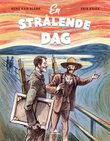 """""""En strålende dag - med Edvard Munch og Vincent van Gogh"""" av René van Blerk"""