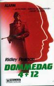 """""""Dommedag 4+12"""" av Ridley Pearson"""
