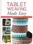 """""""Tablet Weaving Made Easy"""" av John Mullarkey"""