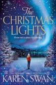 """""""The christmas lights"""" av Karen Swan"""