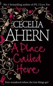 """A place called here"" av Cecelia Ahern"