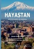 """""""Hayastan - derfor elsker jeg Armenia"""" av Sven-Erik Rise"""