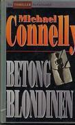 """""""Betongblondinen"""" av Michael Connelly"""