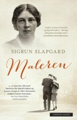 """Maleren roman"" av Sigrun Slapgard"