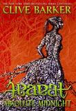 """Abarat Book 3 - Books of Abarat #3 Absolute Midnight"" av Clive Barker"