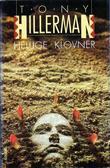 """""""Hellige klovner"""" av Tony Hillerman"""