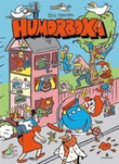 """""""Humorboka"""" av Terje Torkildsen"""