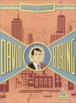 """David Boring"" av Daniel Clowes"